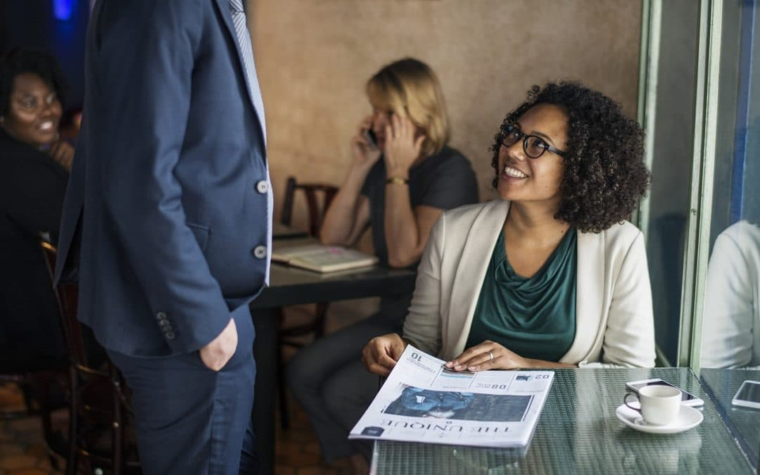 Informational Interviews, Why They Matter and How to Get Them.