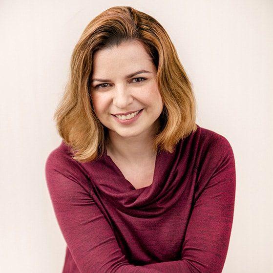 Katherine Bouglai
